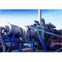 China Asphalt Drum Mix Plant,HLB Asphalt Mixing Plant,LB Asphalt Mixing Plant on sale
