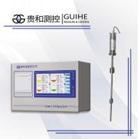 Best Guihe factory SYW-A  automatic Digital fuel tank oil level gauge,Magnetostrictive probe for windbell stations wholesale