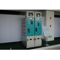 Best 33kV Indoor Rmu Ring Main Unit / C - GIS High Voltage Gas Insulated Switchgear  wholesale
