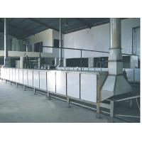 Best 116kw 380v Instant Noodle Making Machine 12 Months Warranty Ce Iso Approval wholesale