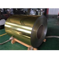 Best Acp Products Aluminium Composite Sheet 4-8 Micron Coating Thickness Long Impression wholesale
