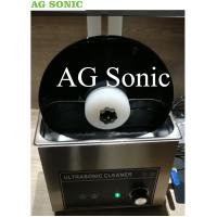 Best Washer Tools Digital Ultrasonic Cleaner 6/5l 40khz Vinly Record With Drainage Valve wholesale