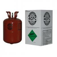 Buy cheap Refrigerant Gas R407C from wholesalers