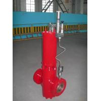 Best Surface Safety Valve With Control Sensing System wholesale