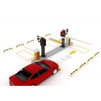 Best High Efficiency Smart Car Parking Lot Management System With 1080P HD Camera wholesale