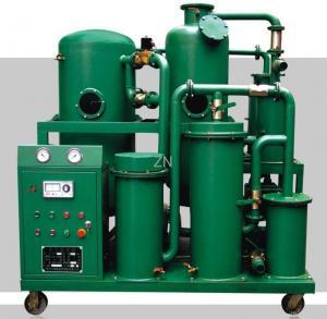 Best Single-stage Transfomrer Oil Regeneration System, Inslation Oil Recycling Plant ZYB-100 wholesale