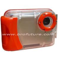 Best 720P Waterproof Digital Camcorder HD / Portable Car DVR Recorder Camera DV wholesale