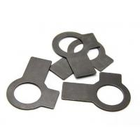 Best Carbon Steel DIN 463 Spring Lock Washers 6h Surface M5x25 Size For Machinery wholesale