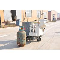 China Hand-Push Thermoplastic Pedestrian Marking Machine on sale