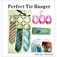 China Perfect Tie Hanger on sale