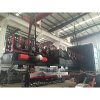 Best Auto C & Z Purlin Roll Forming Machine For Light Steel Structure Buildings wholesale