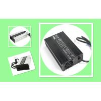 China 24V 25A Electric Motorcycle Battery Charger CC CV Smart Charging For Lithium Battery on sale