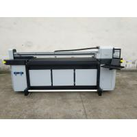 Buy cheap Multifunction Hybrid UV Flatbed Printer& Roll to Roll Printer 1.8m from wholesalers