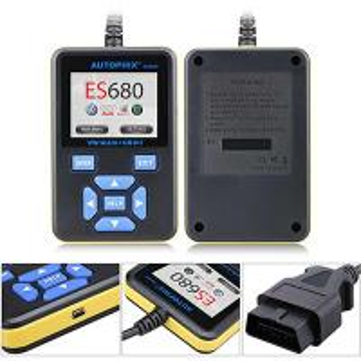 OBD II Code Readers E-SCAN ES680