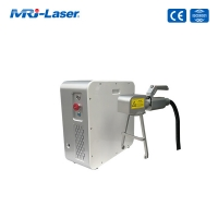 Buy cheap 50W Laser Cleaning Machine For Surface Cleaning from wholesalers