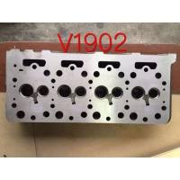 Best Kubota Engine Parts Cylinder Head V1902 1789-303040 For 4 Cylinder Diesel Engine wholesale