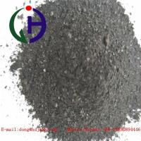 Best Solid Coal Tar Pitch Powder For Refractory Products Magnesia Carbon Brick ETC wholesale