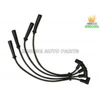 China Citroen Fiat Lancia Peugeot Auto Spark Plug Wires Withstand High Pressure on sale