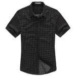 Best Cotton Slim Fit Shirts (LC132) wholesale