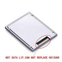 1.8 ZIF SSD Zheino 256GB , IDE Hard Drive 40Pin With Input Voltage 3.3V