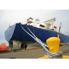 Buy cheap 100Ton Marine Docking Single Bitt Bollard Casting Iron Ship Mooring Bollard from wholesalers