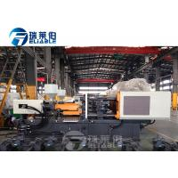 China Tube Head Plastic Injection Molding Machine Double Cylinder Balancing Injections on sale