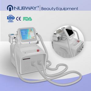 Best Portable Cryolipolysis Laser Lipo Machine , Venus Freeze Belly Slimming Equipment wholesale