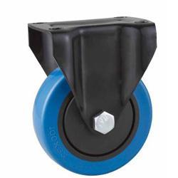 Best Rigid castor wheel,medium duty castor wheel,hole top castor wheel,caster wheel,trolley caster wholesale
