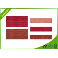 Best Durable multicolor flexible wall tiles for exterior decoration acid-resistance wholesale