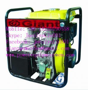 Best Diesel water pump GT-DP80CL(3inch) GIANT Power OEM wholesale