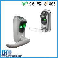 China Multi-language Fingerprint + Password Reader Security Door Lock Bio-LA601 on sale