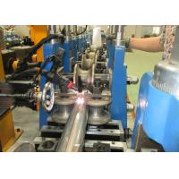 China Automatic Downspout Elbow Machine For Steel Aluminum Sheet Cold Form Industries on sale