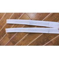 China Customized Polyester Ratchet Tie Down Straps For Military Transport on sale
