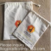 Best Christmas, Birthday, Weddings,Eusable Cotton Grocery Bags, Beach Bags,Storing Jewelry Bags,Herbs Or Spices REUSABLE NATU wholesale