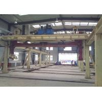 Cheap Earthquake Resistant Light Weight Brick Making Machines , Automatic Sand Lime for sale