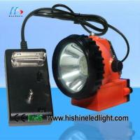 Best High quality Anti - Explosion AC 110 - 240V Mining Led Headlamps wholesale