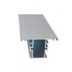 Best Customized 6000 Series 6061 T6 Anodized Aluminum Profile wholesale
