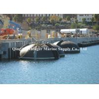 Best 3300×5000mm Semi - Submersible Submarine Fenders For Submarine Protection wholesale