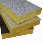 Best Fiberglass Wool Board with Aluminum Foil wholesale