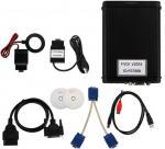 Best V5.7 FVDI Fiat Abrites Commander For Fiat / Alfa Lancia Software USB Dongle wholesale