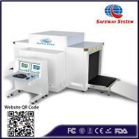 Best High Resolution Luggage Detector X Ray Detection Equipment Super Size At100100 wholesale