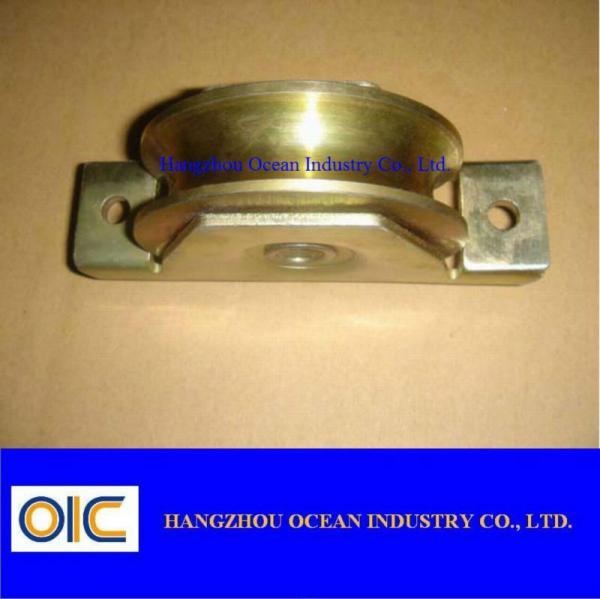 Cheap Sliding Gate Wheel, Sliding Gate Hardware , Door Accessory for sale