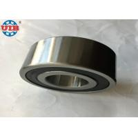 Best 3307 2RS P6 Angular Contact Bearings , 35*80*34.9mm Precision Agriculture Bearings wholesale