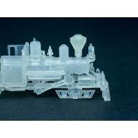 China High Glossy Paint 3D Model Printing Service , Rapid 3d Prototyping Service on sale