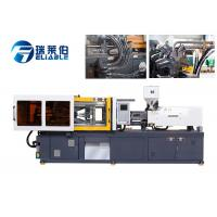 China Excellent Thermoset Injection Moulding Machine , Desktop Injection Molding Machine on sale