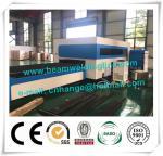 Best Exchangeable Worktable CNC Fiber Laser Cutting Machine , CNC Plasma Cutting Machine wholesale