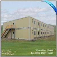 China Storage House, Steel House, Container Cabins (HG-CH004) on sale