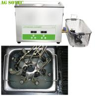 Best Motorcycle Parts Ultrasonic Cleaning Machine For Carburators And Injectors wholesale