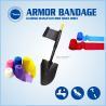 Buy cheap Free sample Economic Price Clamp Pipe Repair Bandage Exhaust Tail Pipe Repair from wholesalers