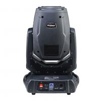Best 3 In 1 LED Light Moving Head / Moving Head LED Stage Lights Zoom Function Beam Effect wholesale